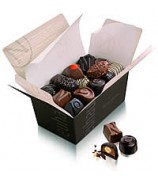Luxe Hand Vervaardigde 250 gram Fairtrade Bonbons