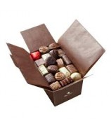 Fairtrade Slagroom en Praline Bonbons 150 gram