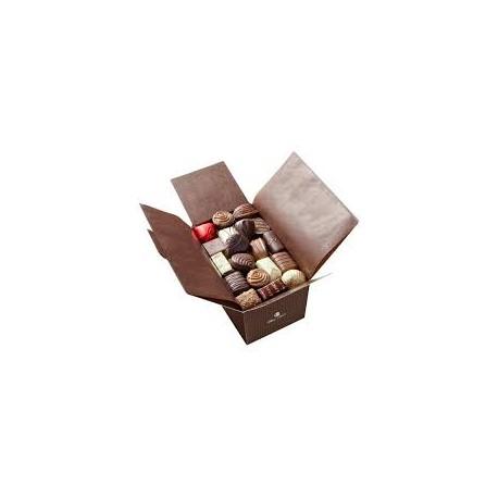 Fairtrade Slagroom en Praline Bonbons 150 gram