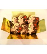 Cupido Chocolade 250 gr