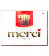 Merci Assorti 675 gram chocolade